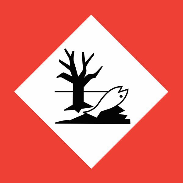 Icon: Umweltgefährdend