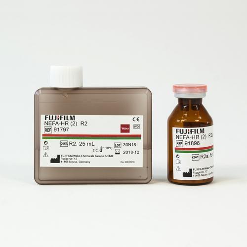 NEFA-HR(2) Assay