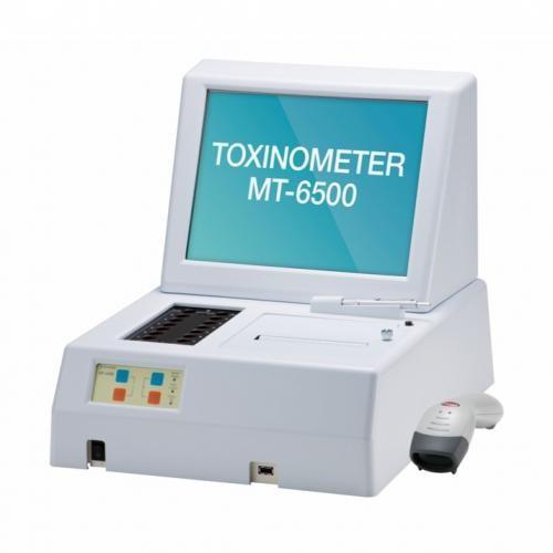 Toxinometer MT-6500